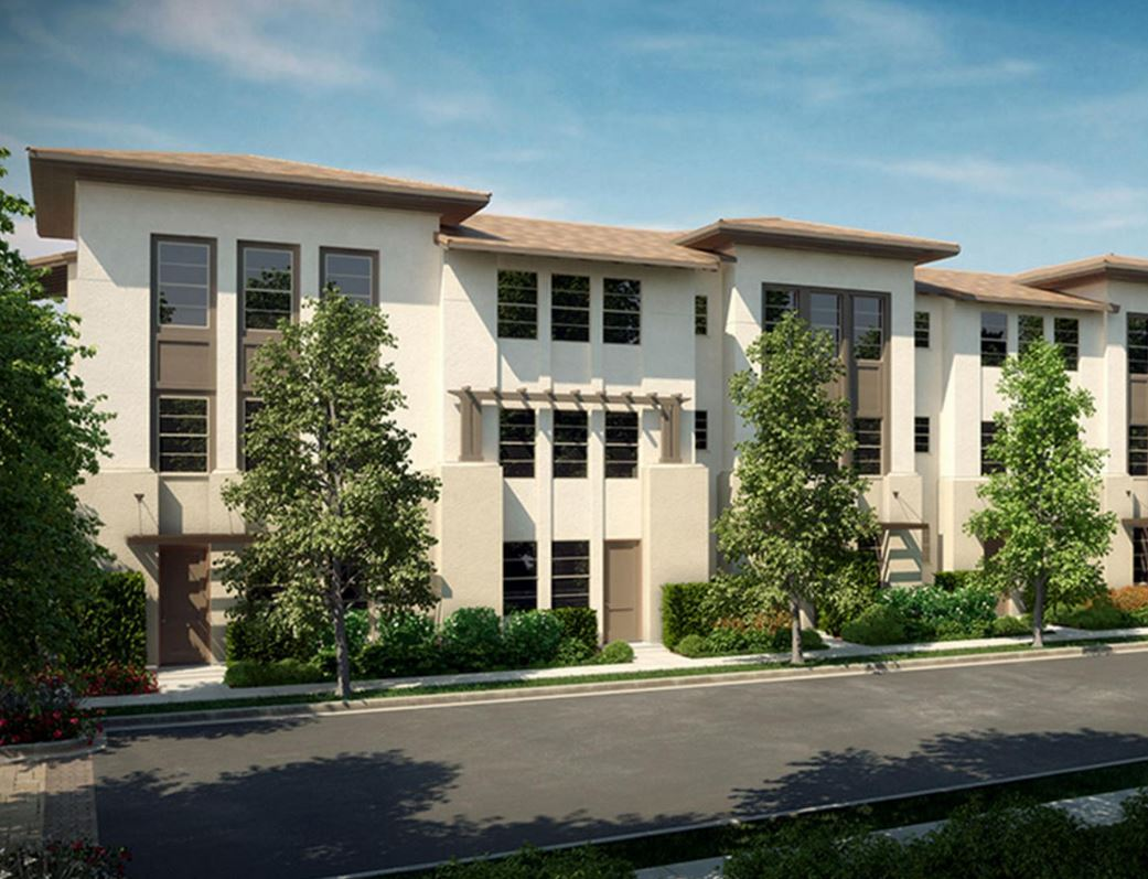 Multi Family for Sale at Orchard Park - Towns / Plan 3b 1633 Oakland Rd. San Jose, California 95131 United States