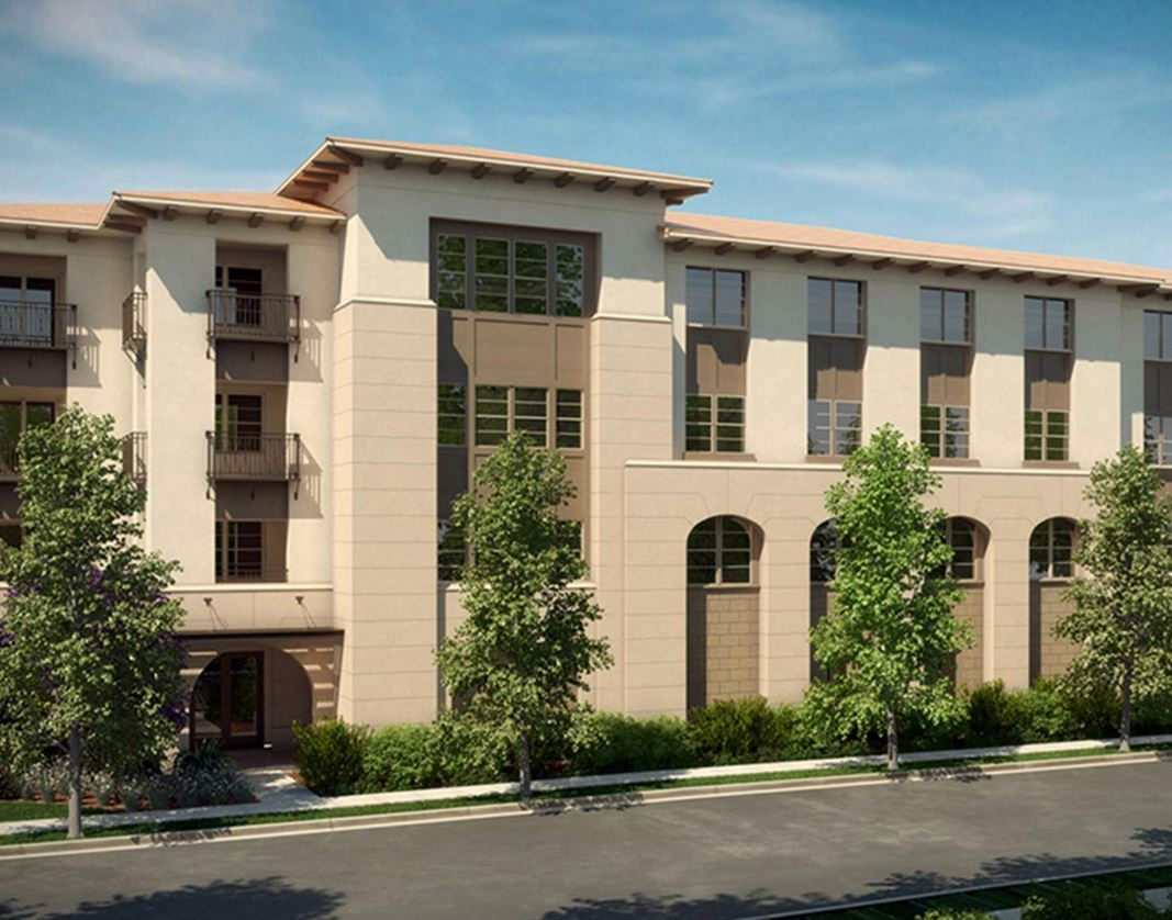 Multi Family for Sale at Orchard Park - Flats / Plan 2 1633 Oakland Rd. San Jose, California 95131 United States
