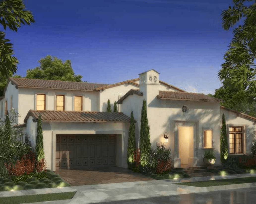 Single Family for Sale at Trevi At Orchard Hills - Plan 2 105 Treasure Irvine, California 92602 United States