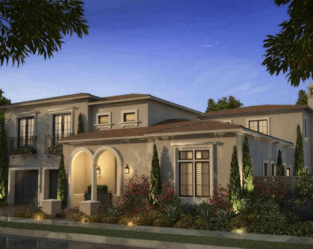 Single Family for Sale at Trevi At Orchard Hills - Plan 3 105 Treasure Irvine, California 92602 United States