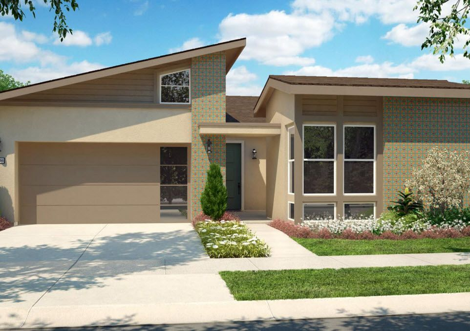 Single Family for Sale at Sage - The Cannery - Sage-The Cannery-Plan 1 1080 Pierce Lane Davis, California 95616 United States