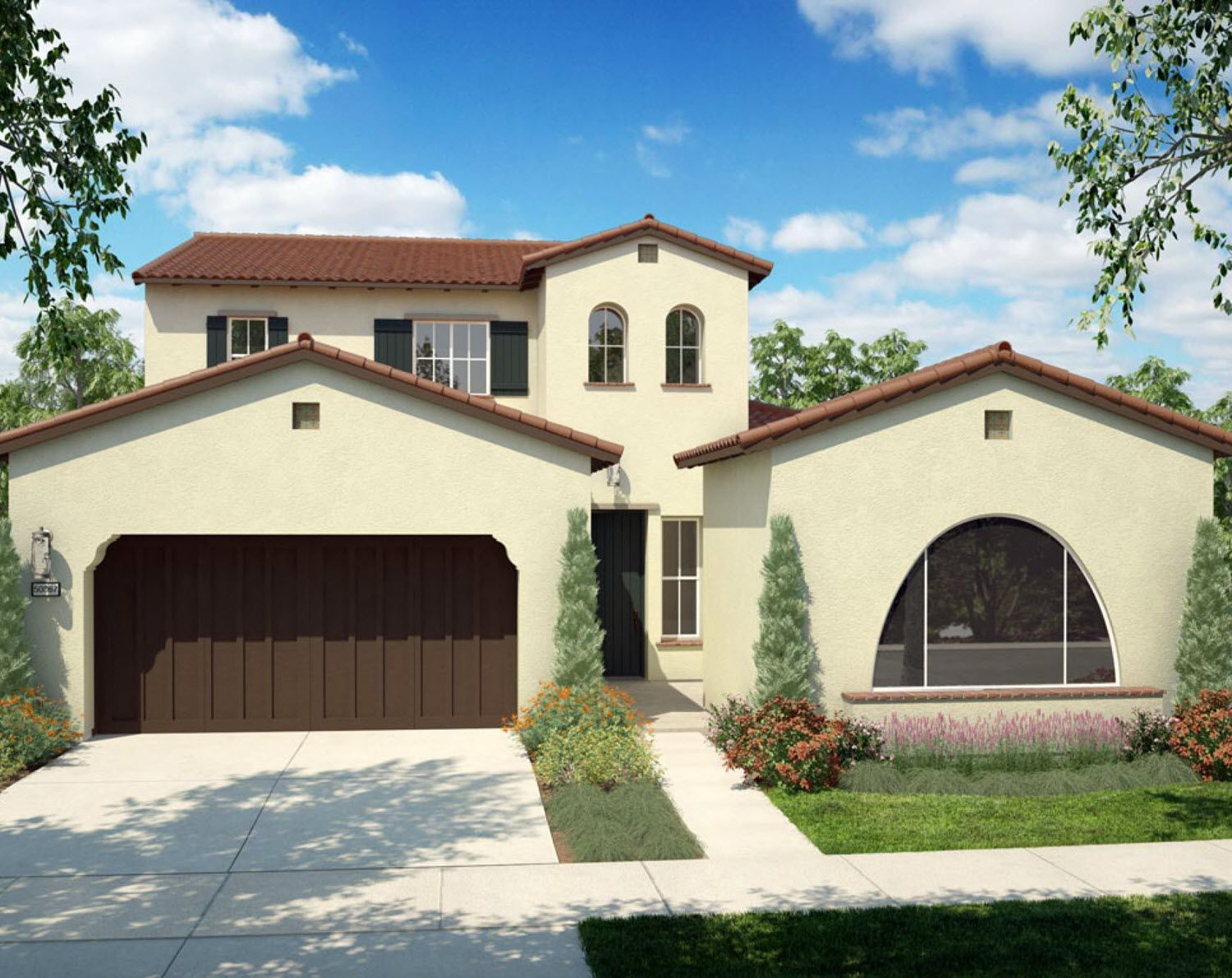 Single Family for Sale at Sage - The Cannery - Sage-The Cannery-Plan 2 1080 Pierce Lane Davis, California 95616 United States