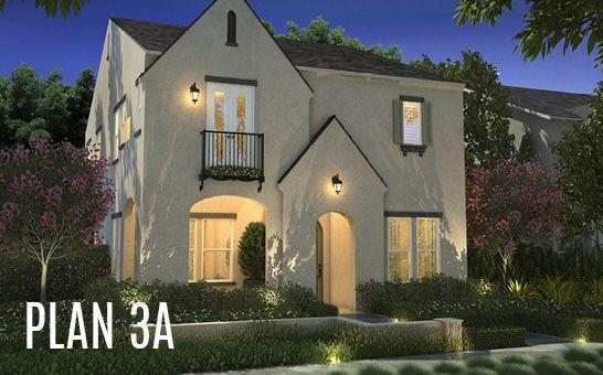 Single Family for Sale at Mckinley Village - Birch-Plan 3 3340 Mckinley Village Way Sacramento, California 95816 United States