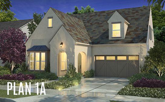 Single Family for Sale at Mckinley Village - Cottonwood-Plan 1 3340 Mckinley Village Way Sacramento, California 95816 United States