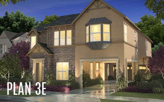 Single Family for Sale at Mckinley Village - Cottonwood-Plan 3 3340 Mckinley Village Way Sacramento, California 95816 United States