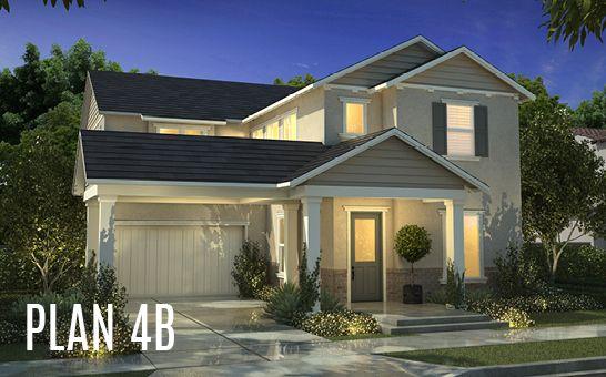 Single Family for Sale at Mckinley Village - Cottonwood-Plan 4 3340 Mckinley Village Way Sacramento, California 95816 United States