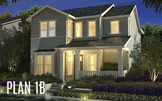 Single Family for Sale at Mckinley Village - Birch-Plan 1 3340 Mckinley Village Way Sacramento, California 95816 United States