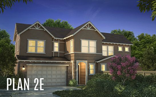 Mckinley Village - Mulberry-Plan 2 3340 Mckinley Village Way Sacramento, California 95816 United States