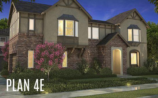 Single Family for Sale at Mckinley Village - Mulberry-Plan 4 3340 Mckinley Village Way Sacramento, California 95816 United States