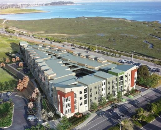 Single Family for Sale at Tidelands - Plan 1 400 Mariners Island Blvd San Mateo, California 94404 United States