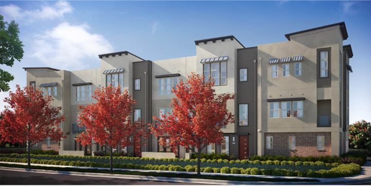 Multi Family for Sale at Ellison Park - Plan 1 231 Houret Drive Milpitas, California 95035 United States