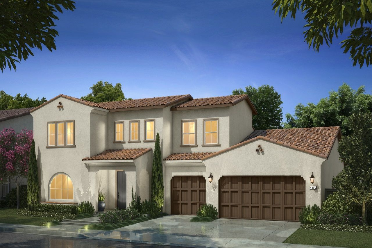Single Family for Active at Canyon View At Whitney Ranch - Plan 4 3120 Golden Trail Street Rocklin, California 95765 United States