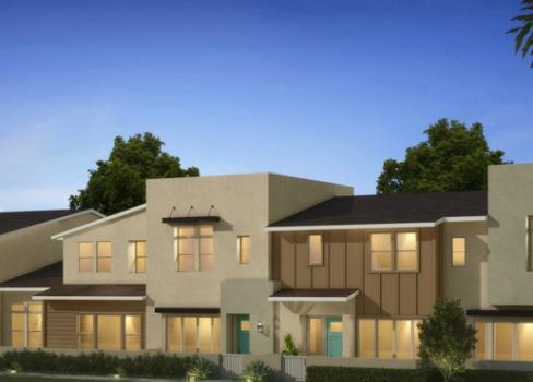 Single Family for Sale at Azure At Esencia - Plan 3ya 215 Alienta Lane Mission Viejo, California 92694 United States