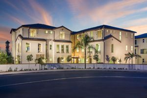 Multi Family for Sale at Plan 3 8265 Luna Way Buena Park, California 90621 United States