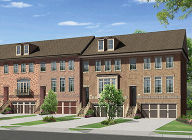 マルチファミリー のために 売買 アット Dunwoody Towneship - The Foster 1821-1951 Old Spring House Ln, Dunwoody, Georgia 30338 United States
