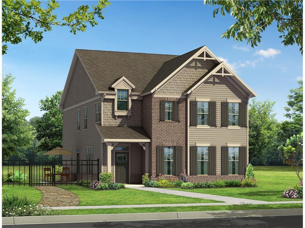 4392 Ainsley Mill Lane, Duluth, GA Homes & Land - Real Estate
