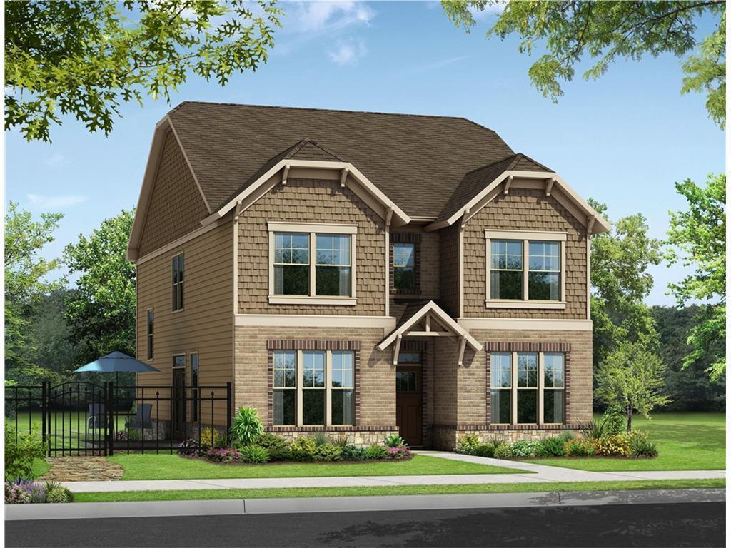 4363 Ainsley Mill Lane, Duluth, GA Homes & Land - Real Estate