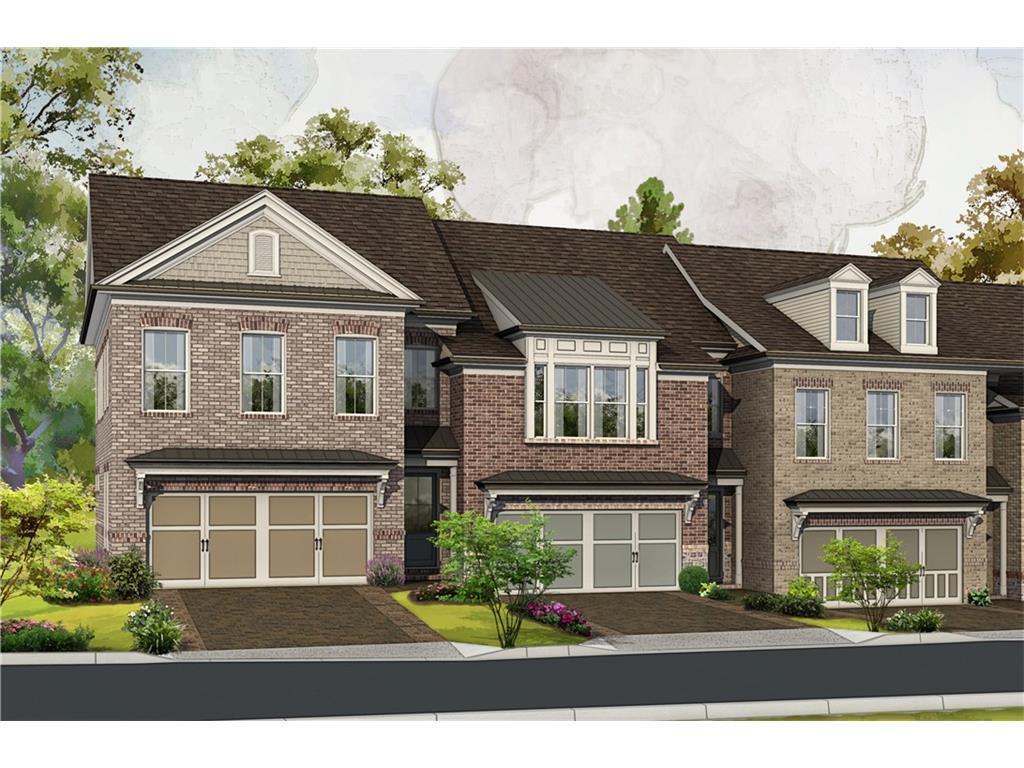 3970 Glenview Club Lane, Duluth, GA Homes & Land - Real Estate