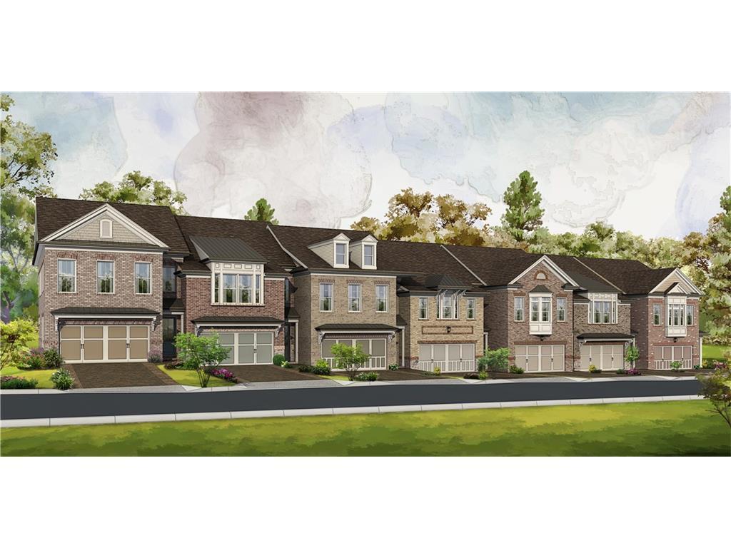 3940 Glenview Club Lane, Duluth, GA Homes & Land - Real Estate