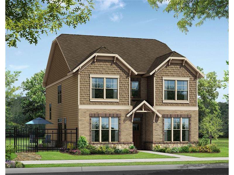4314 Bellview Lane, Duluth, GA Homes & Land - Real Estate