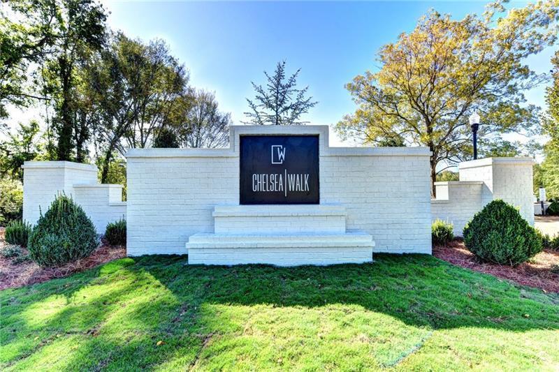 πολλαπλών Οικογένεια για την Πώληση στο The Madison 335 Bailey Walk Alpharetta, Georgia 30009 United States