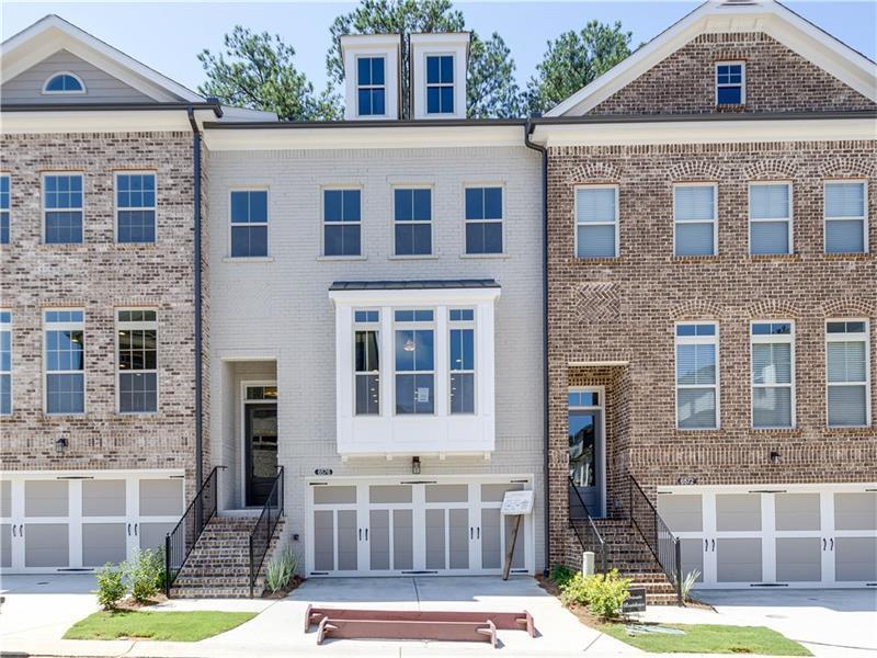Real Estate at 6608 Marlowe Glen Way, Johns Creek in Gwinnett County, GA 30024