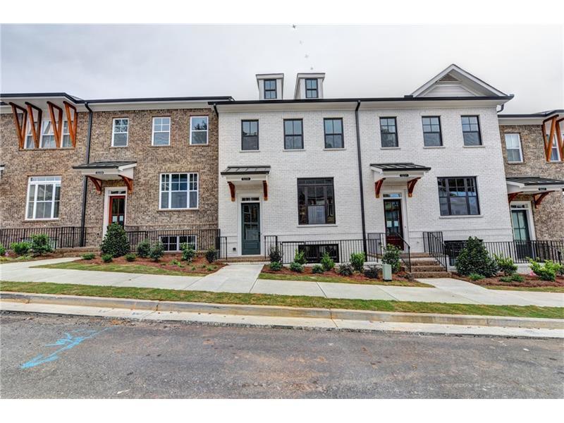 Real Estate at 5235 Cresslyn Ridge, Johns Creek in Fulton County, GA 30005