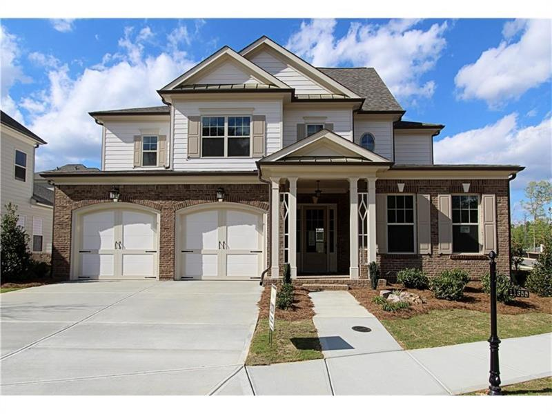 4435 Alister Park Drive, Cumming, GA Homes & Land - Real Estate