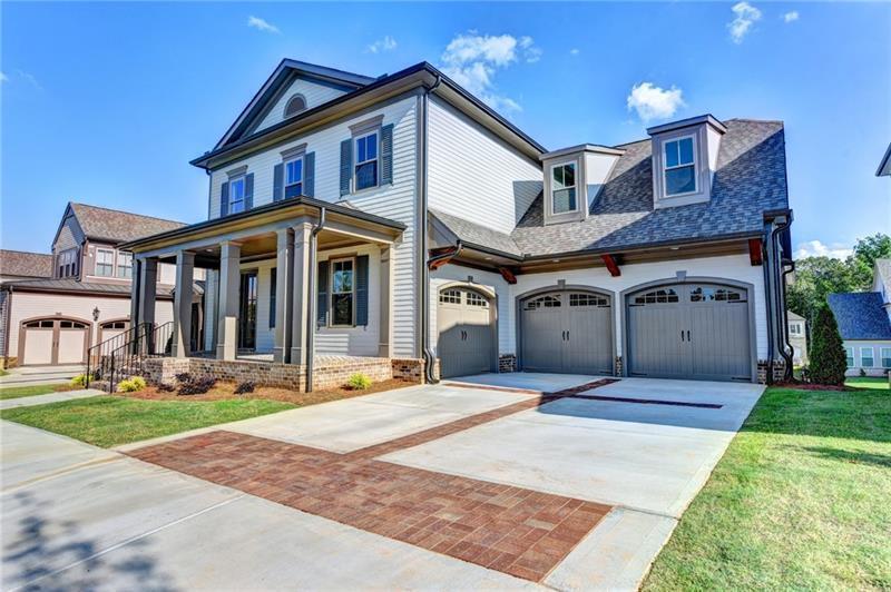 7110 Grandview Overlook, Johns Creek, GA Homes & Land - Real Estate