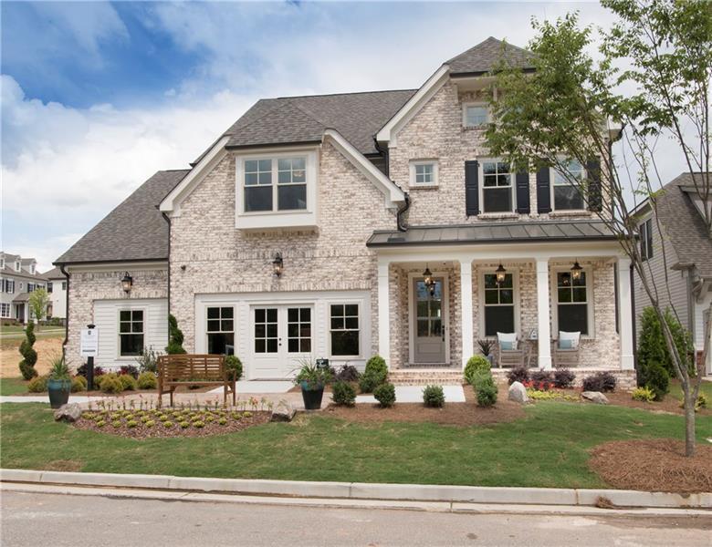 4440 Ivanhoe Walk, Cumming, GA Homes & Land - Real Estate