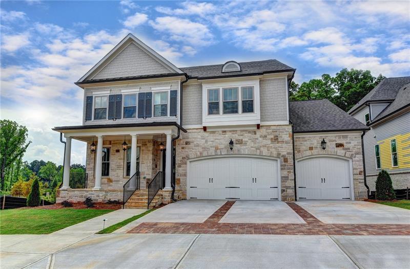 10680 Grandview Square, Johns Creek, GA Homes & Land - Real Estate