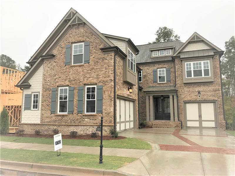 10180 Grandview Square, Johns Creek, GA Homes & Land - Real Estate