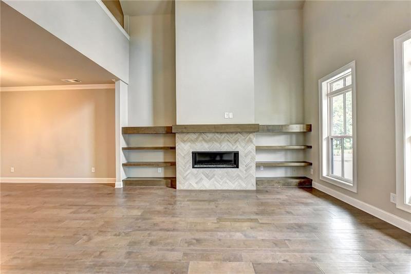 Additional photo for property listing at The Madison 327 Bailey Walk Alpharetta, Georgia 30009 United States