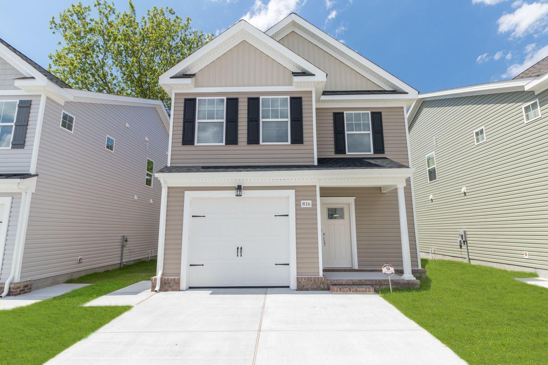 New Homes Chesapeake Va English Avenue Chesapeake Virginia New