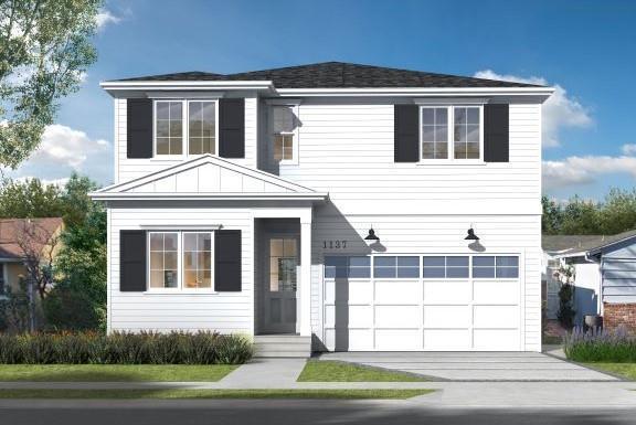 Unifamiliar por un Venta en So Cal- Build On Your Homesite - The Cardamom Collection Culver City, California 90232 United States