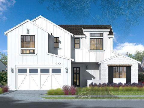 Single Family for Active at So Cal- Build On Your Homesite - The Olive Collection Culver City, California 90232 United States