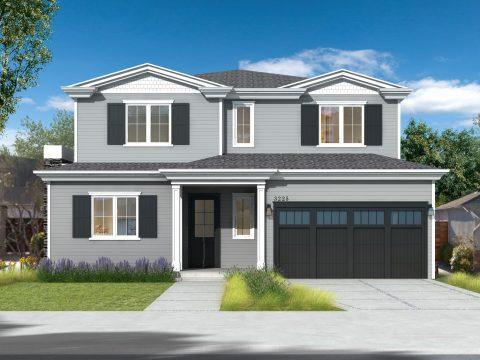 Single Family for Active at So Cal- Build On Your Homesite - The Persimmon Collection Culver City, California 90232 United States