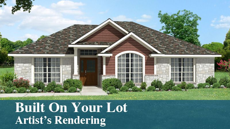 Tilson Homes Built On Your Lot In Katy New Homes In Katy