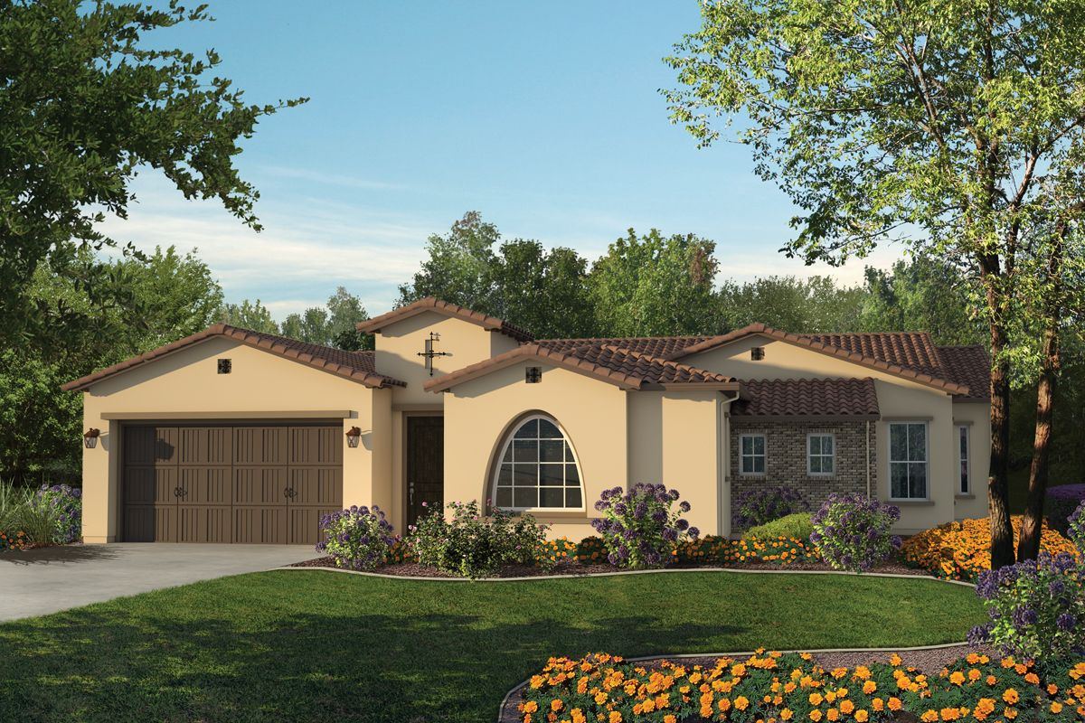 Single Family for Active at Crowne Point - The Blue Heron 4740 Discovery Preserve Ct Rocklin, California 95677 United States