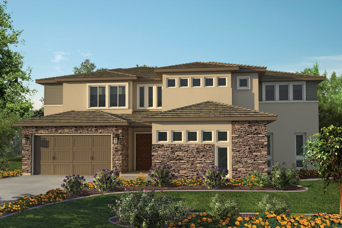 Single Family for Active at The Starling Lot 83 Rocklin, California 95677 United States