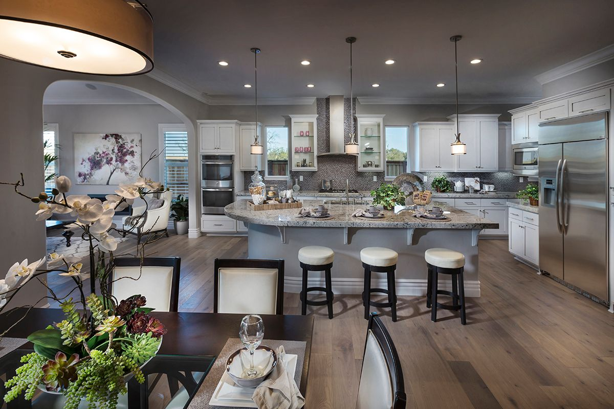 Single Family for Active at The Swan 5848 Tree Swallow Cr Rocklin, California 95677 United States