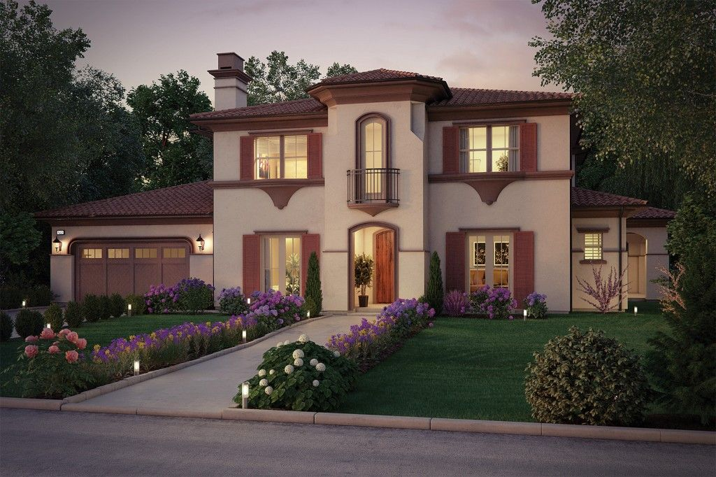 Single Family for Sale at The Estates At Silver Creek - Residence Four 7020 Livery Ln San Jose, California 95135 United States