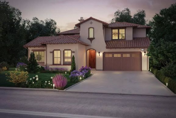 Single Family for Sale at The Estates At Silver Creek - Residence Two 7020 Livery Ln San Jose, California 95135 United States