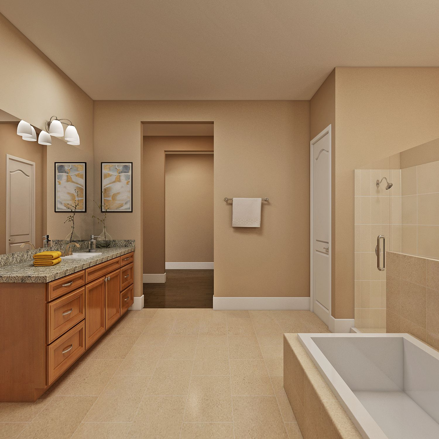 Additional photo for property listing at Residence 3 Lot 7 Reno, Nevada 89519 United States