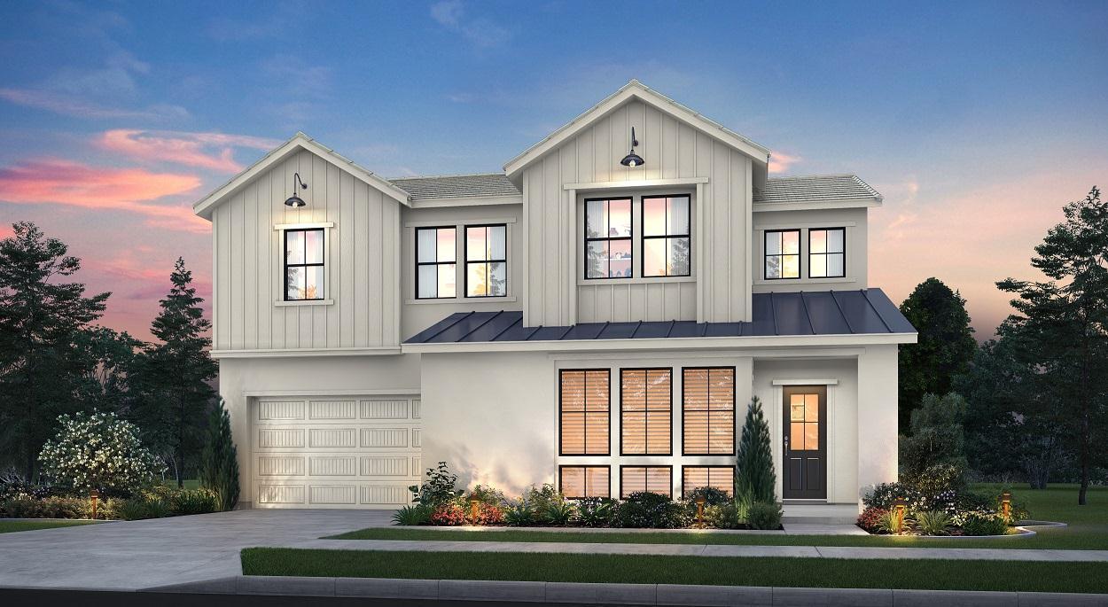 单亲家庭 为 销售 在 Residence Four 3431 Hidden Ranch Loop Rocklin, California 95765 United States
