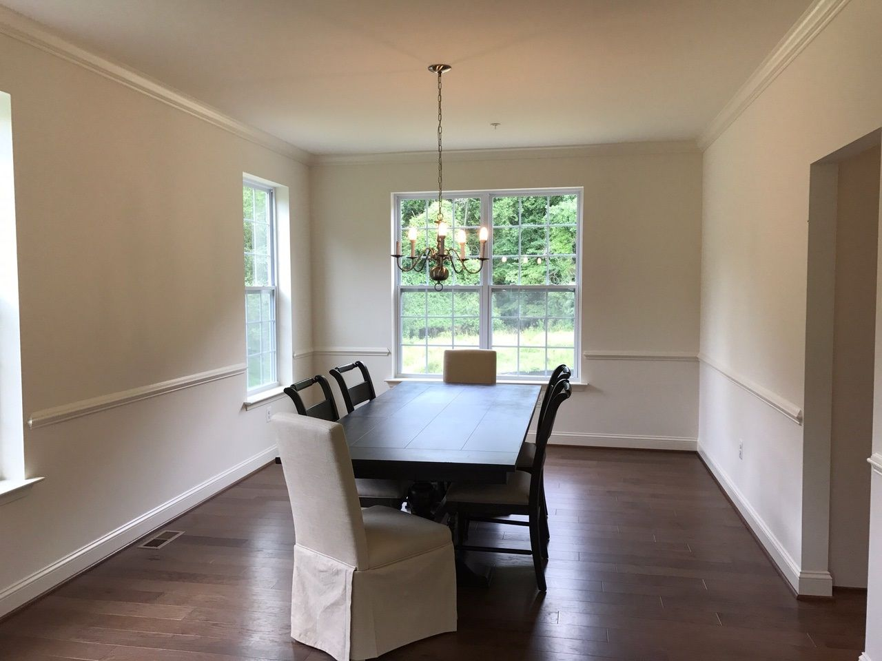 Single Family for Sale at Potomac 19201 Chandlee Mill Rd. Sandy Spring, 20860 United States