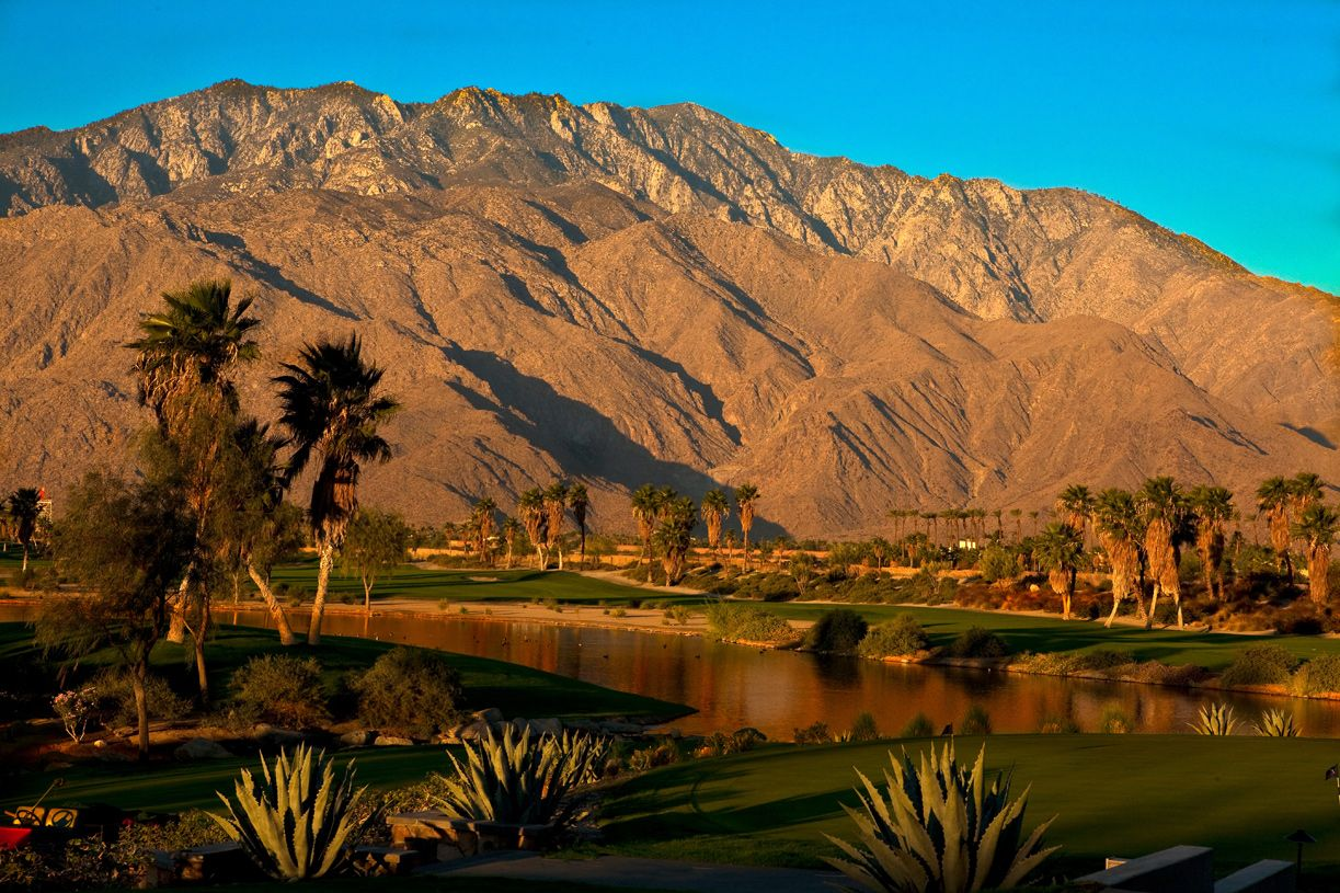 Single Family for Sale at Fiore (Ca) 4109 Indigo Street Palm Springs, California 92262 United States