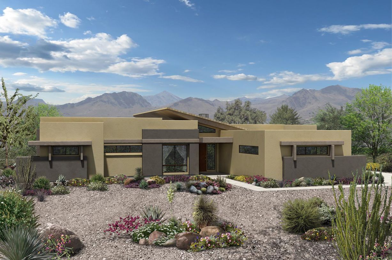 Single Family for Sale at Estilo At Rancho Mirage - Caprese 5 Via Merenda Rancho Mirage, California 92270 United States