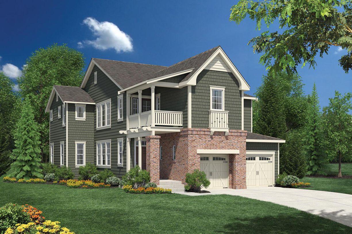 Single Family for Sale at Canterbury Park - Kingston (Wa) 24200 Ne 14th Street Sammamish, Washington 98074 United States