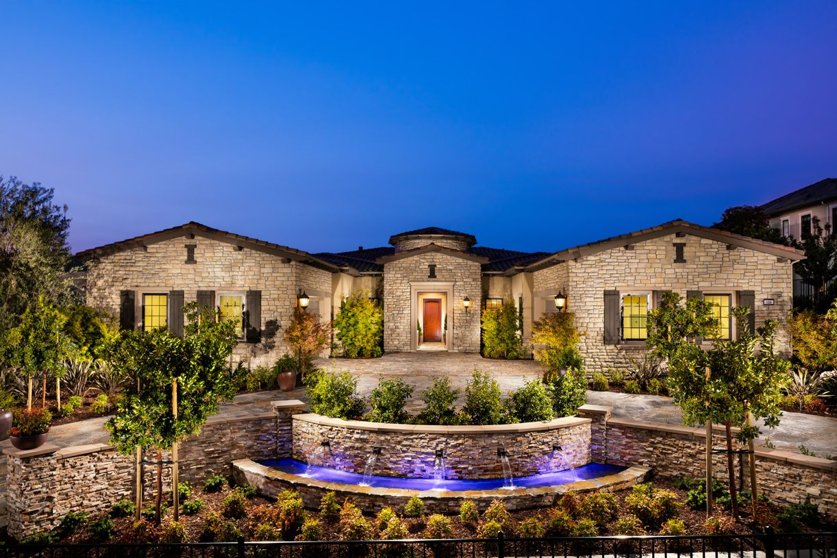 Iron Oak at Alamo Creek, Danville, CA Homes & Land - Real Estate